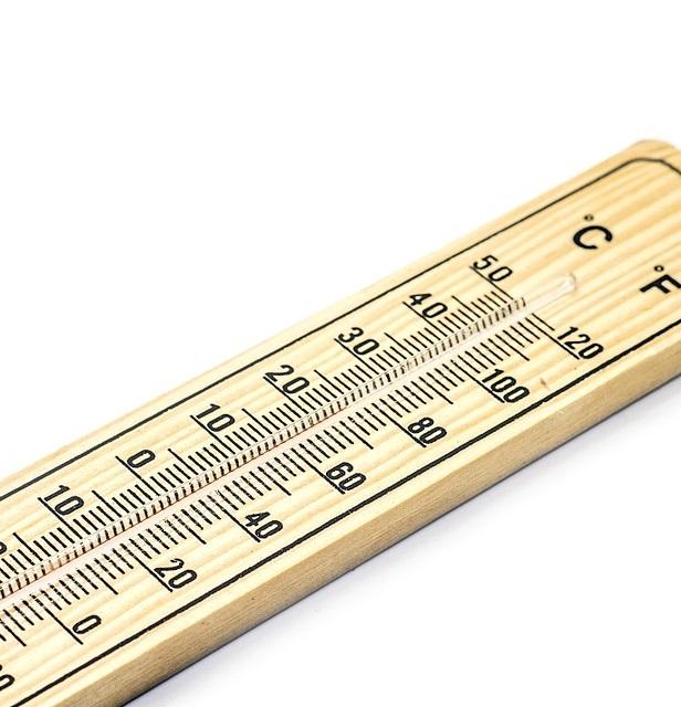 Hőhatások 1