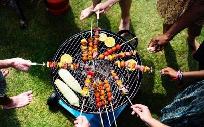 Kerti pavilon – élvezhető nyár