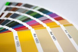 RAL színek