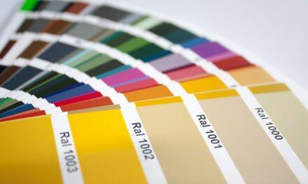 RAL színek – milyen színű tetőlemez vannak?